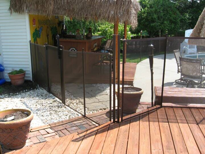 Pool Fence Systems Philadelphia Pennsylvania Best