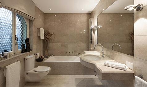 Kitchen Bathroom Remodeling New Kensington PA Grum Construction - Bathroom remodeling butler pa