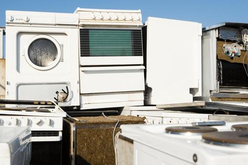Refrigerator Manufacturers Llc Mail: Scrap Metal Recycling
