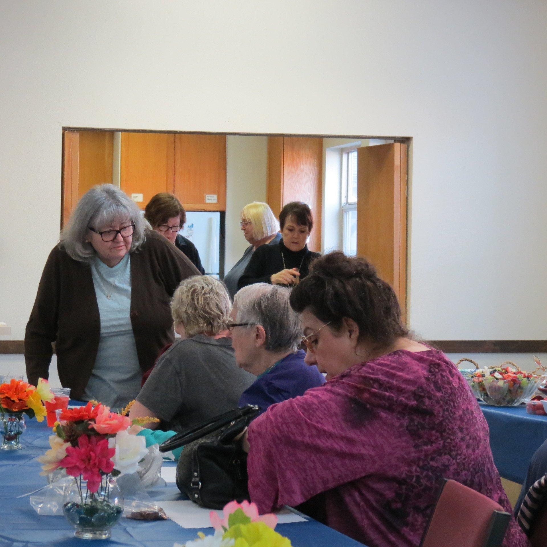 Children's Sunday School | Hoquiam, WA | Harbor Assembly of God
