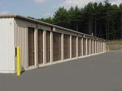 Self Storage Massachusetts Community Mini Storage In Wareham