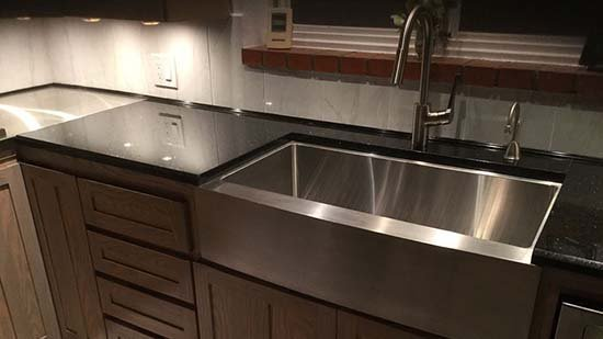 Stainless Appliances Albuquerque Nm Southwest Custom Stainless