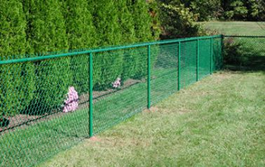 Fence Repair In Princeton Nj York Fence Co