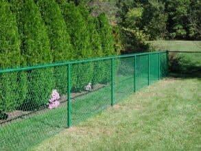 Chain Link Fences Hillsborough Nj York Fence