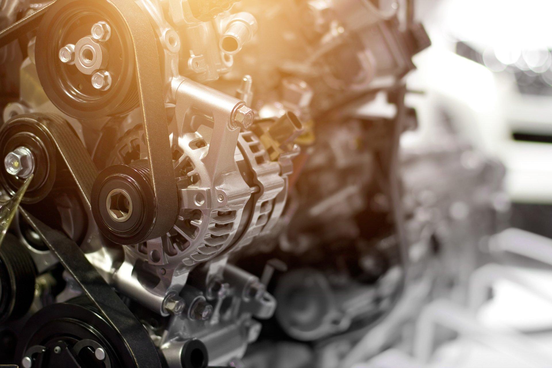 Engine — Engine Transmission in Los Angeles, CA