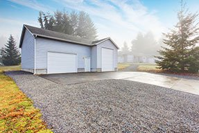 REASONS TO CONSIDER MAKING A GRAVEL DRIVEWAY BEFORE WINTER