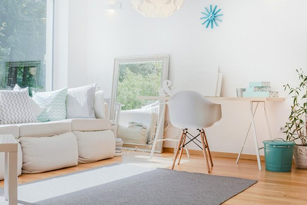 4 Feng Shui Glass and Mirror Ideas