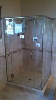 Residential Glass Bud Bartons S Glass Co Mary Bud Barton
