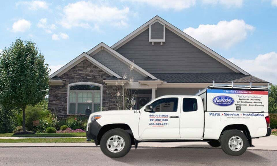 Hvac Service Center Northern Ut Dick Kearsley Service