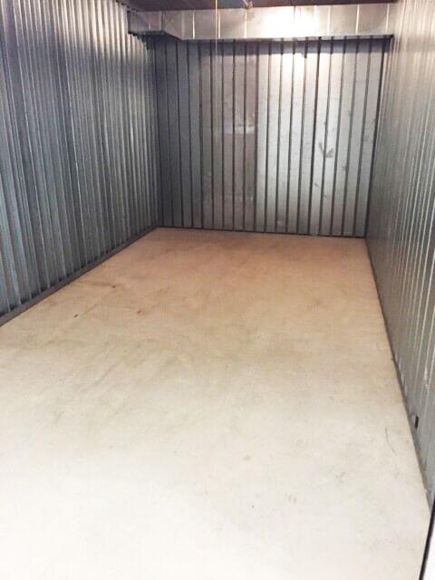 Interior Storage Shot U2014 Commercial Storage In Saint Cloud, MN U2014 Commercial  Storage In Saint