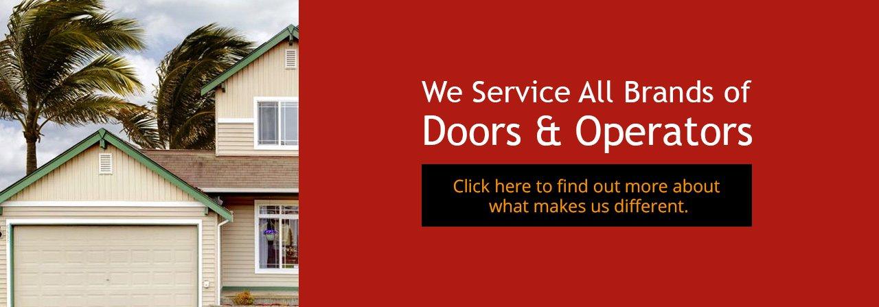 Corpus Christi Garage Door Repair Chapman S Garage Doors