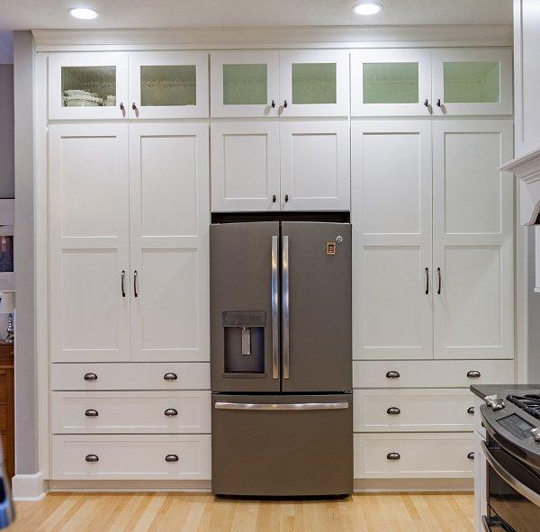 New Cabinets Traverse City Mi Creative Kitchens
