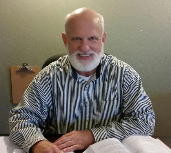 Robert E. O'Dell - Attorney in Vancleave, MS