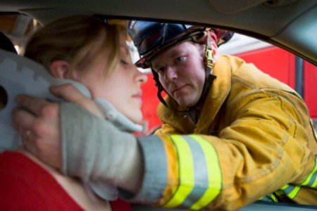 Vehicular Accident - Personal Injury in Vancleave, MS