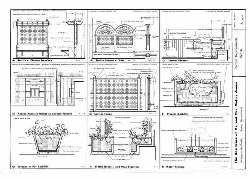 Landscape architecture burlington ma prato associates inc landscape blueprint 5 landscape architecture in burlington ma malvernweather Images