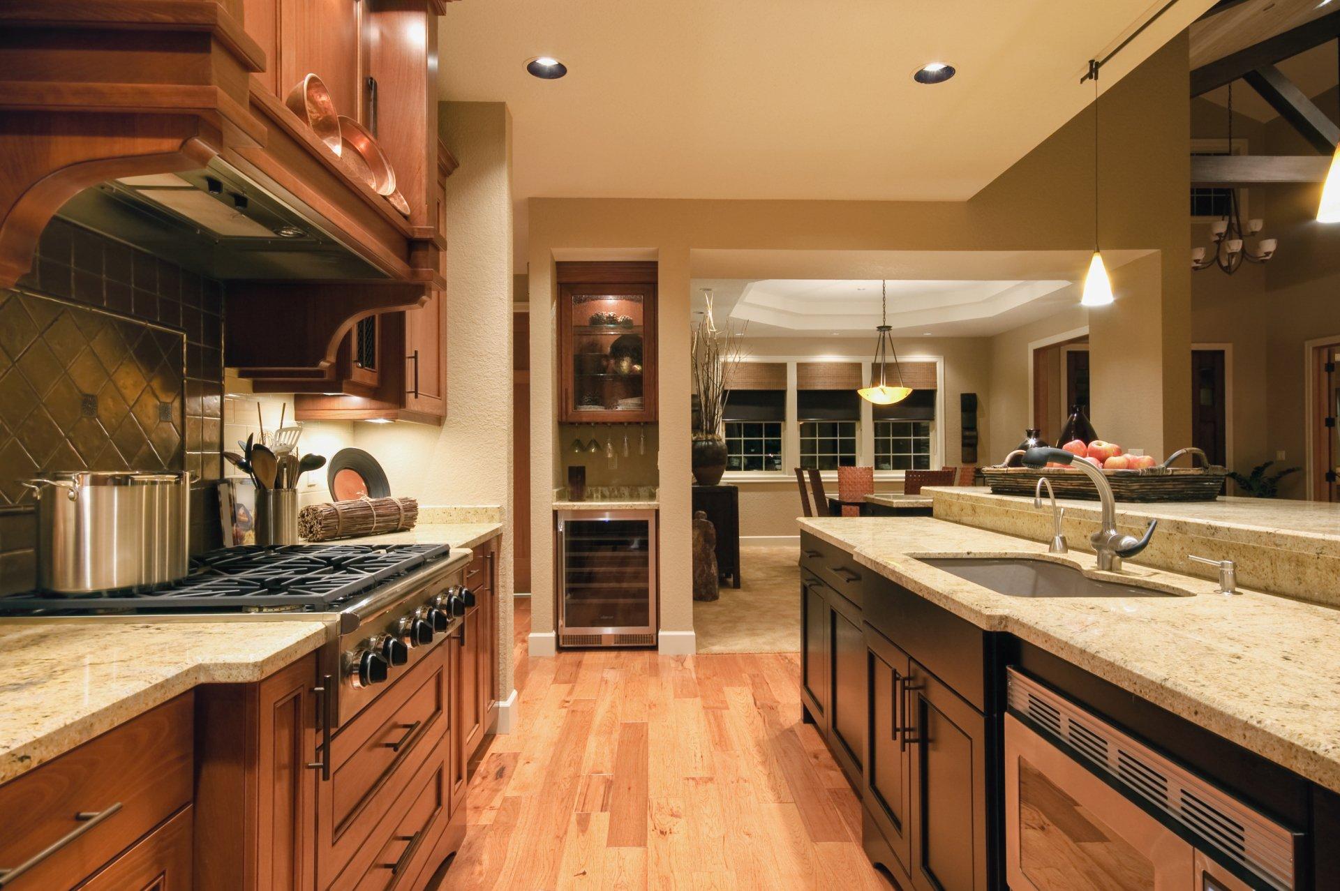 Home Remodeling Contractors Lynchburg Va O F Hooper Plumbing