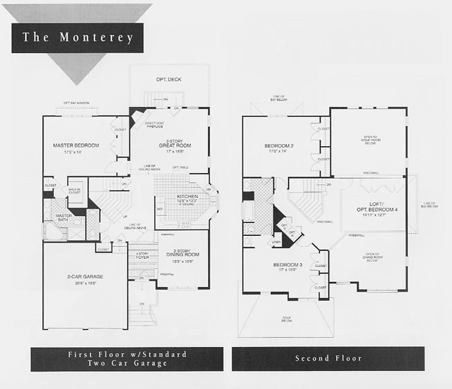 Open Floor Plan Kitchen Renovation In Northern Virginia: Commercial Real Estate Development