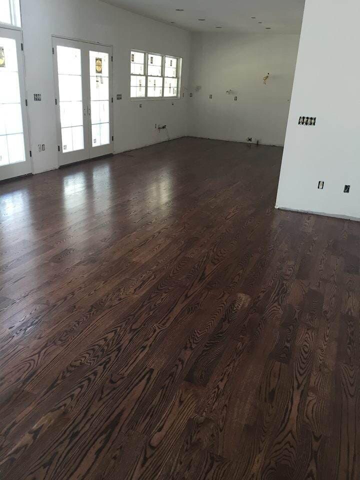 Hardwood Flooring Gallery Kingsport Tn Custom Floors