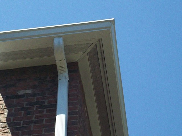 Gutter Installation Canton Il Holthaus Companies Inc
