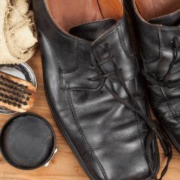 Shoe Repair Arapahoe Rd