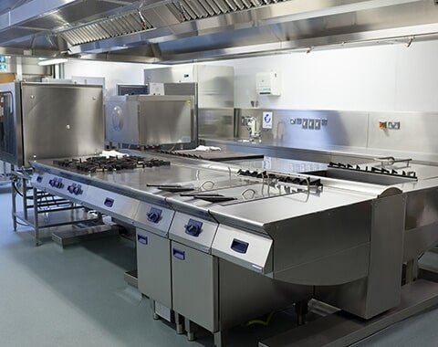 Exceptionnel Commercial Cooking Equipment