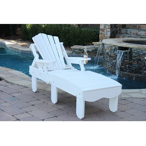Patio Furniture Color Options