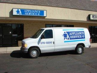 Appliance Repair Technician Colorado Springs Co