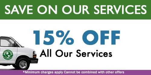 15 Off All Services Carpet Cleaning In Sioux City