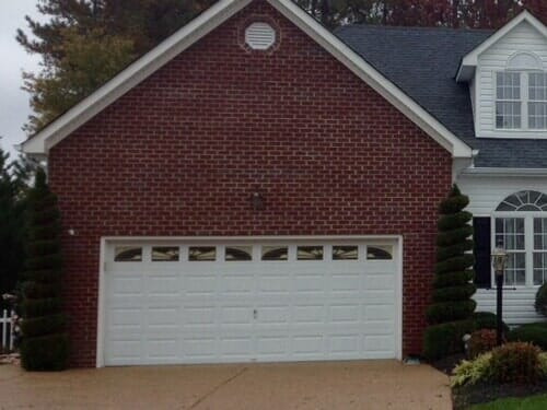 Garage Door 3 u2014 Services in Chesterfield VA ... & Old Dominion Door Sales