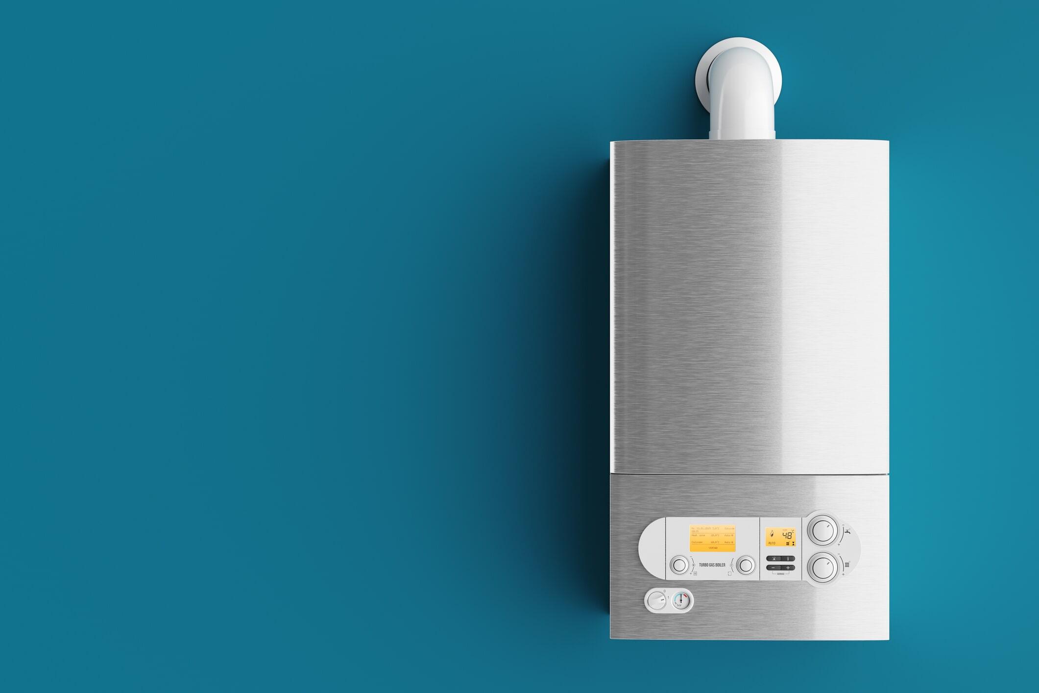 Plumbing Repair - Edmond, OK - Edmond Air Conditioning, Heating ...