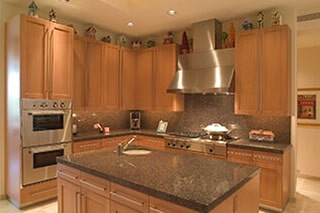 Kitchen Countertop   Interior Design In Jamestown, NY