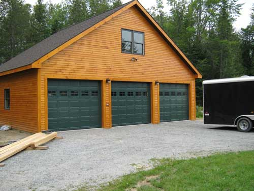 Garage Doors and Awnings Amsterdam NY Amsterdam Overhead Door