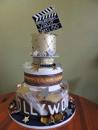 Stupendous Birthday Cakes Upland Ca Sweet Art Cakes Funny Birthday Cards Online Elaedamsfinfo