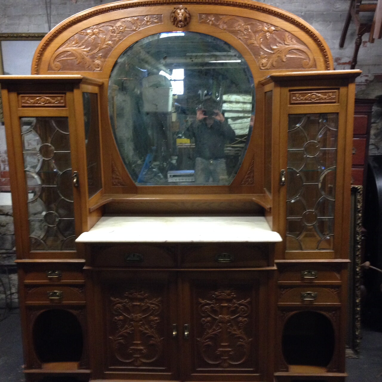 Superbe Stylish Dresser U2014 Furniture In Waterbury, CT