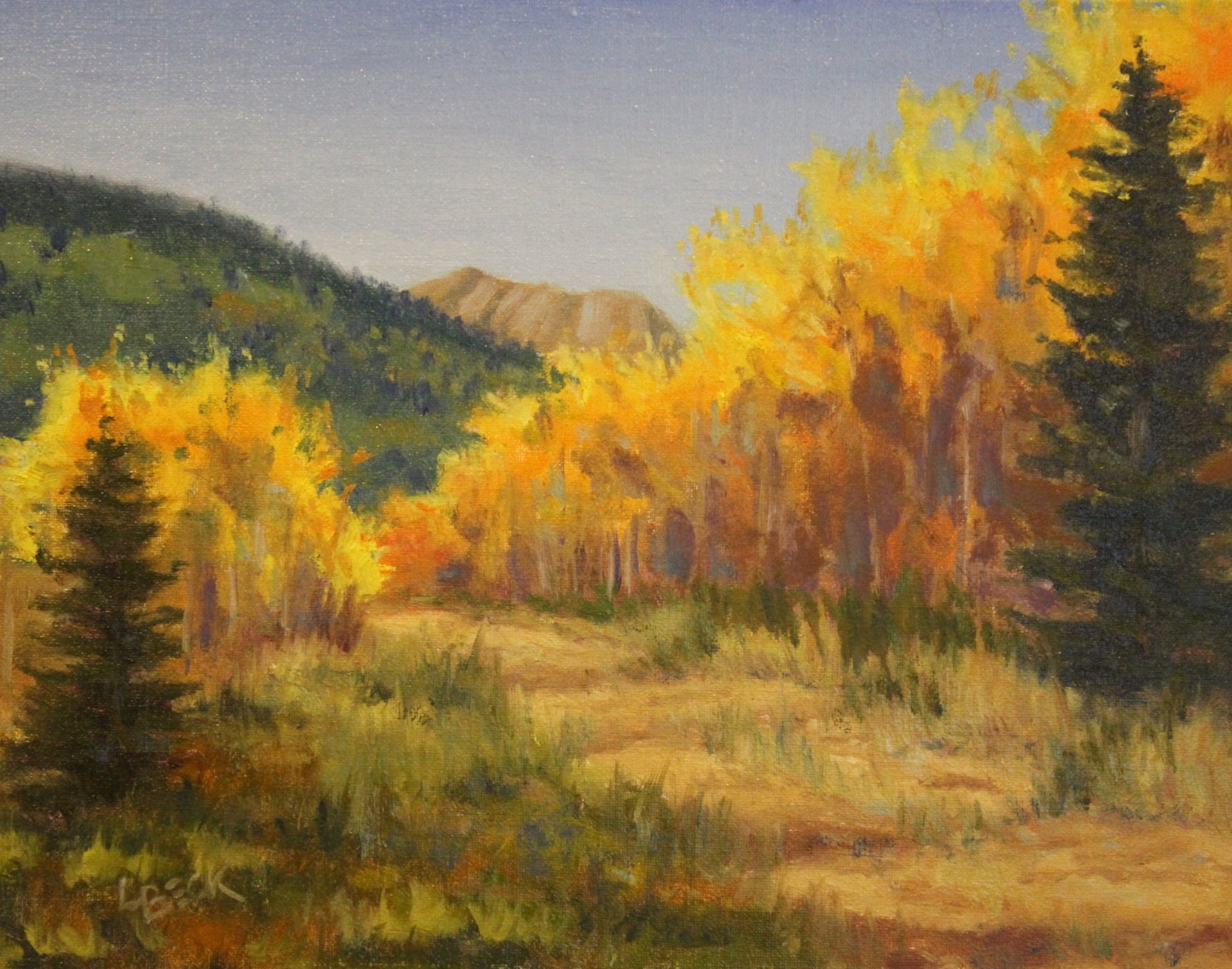 Monthly Art Exhibitions in Colorado Springs, CO - Academy Art ...