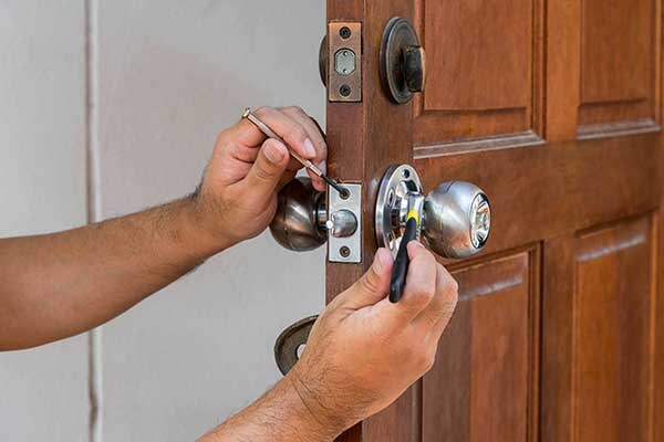 Door Lock Repair U2014 Professional Locksmith Services Kennett Square, PA