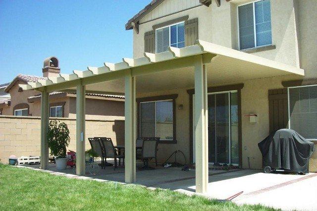 Durable Patio Covers   CA/ Elitewood Patio Installation La Verne, CA