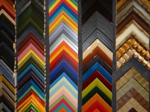 Custom Framing in Santa Barbara CA   Distinctive Framing and Art ...