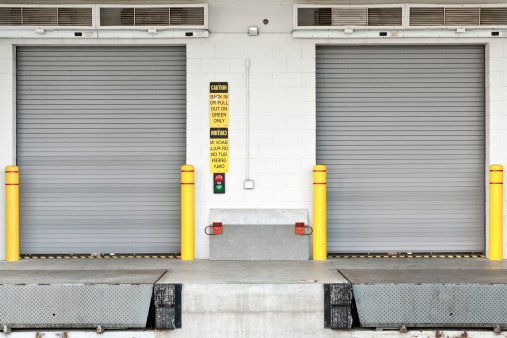 Commercial Garage Doors Appleton Wi Overhead Doors