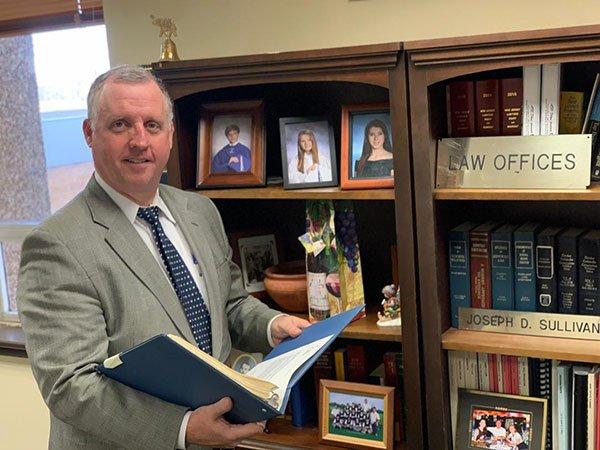 Legal Services, Law Firm | Cedar Knolls, NJ