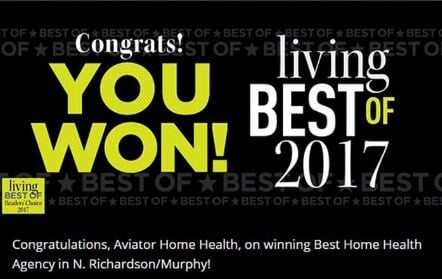 Living Best of 2017 N. Richardson/Murphy!