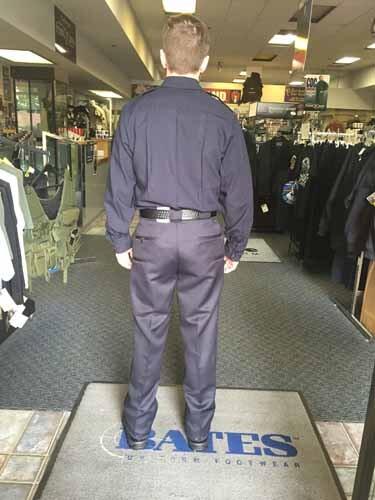Security Guard Uniforms | Kerman, CA | Best Uniforms