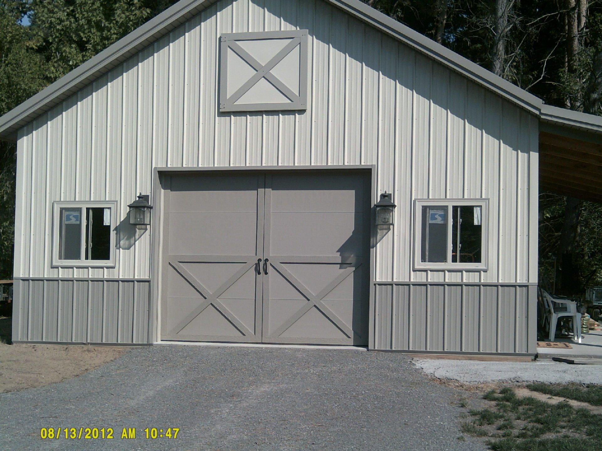 Rarage Door Installation Lockport Ny Niagara Overhead