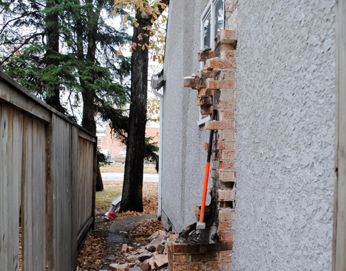 Masonry Contractor Hurricane Wv Chimney Doctor Llc