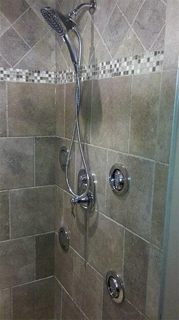 Residential Plumbing In Aurora IL PlumbIt Inc - Bathroom remodeling aurora