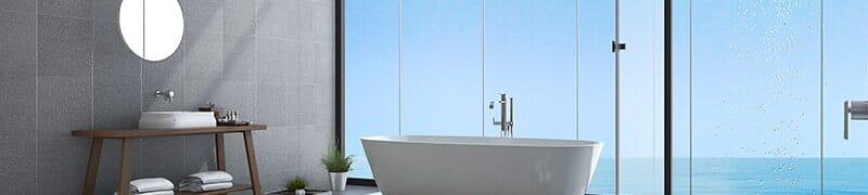 Bathroom Glass U2014 Shower Door Glass Repair In Vista, CA