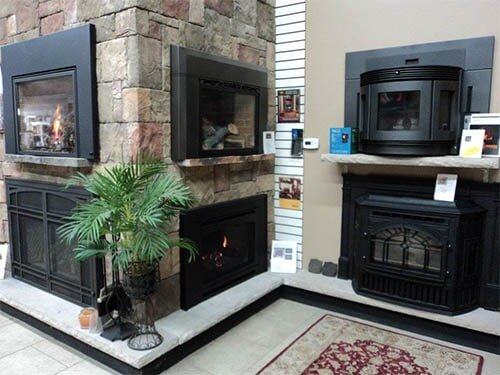 Fireplace Outdoor Grill Wood And Gas Heating Rockford
