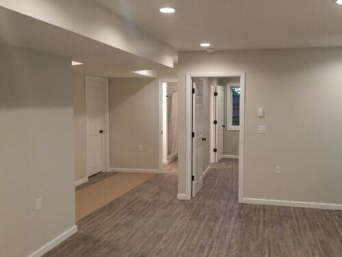 Home Contractor State College Pa Cavells Construction