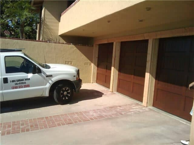 Garage Door Installation Amp Repair Long Beach Ca Abc