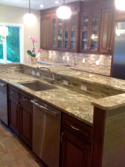 Granite Stone And Tile Countertops North Providence Rhode Island Imperial Tile